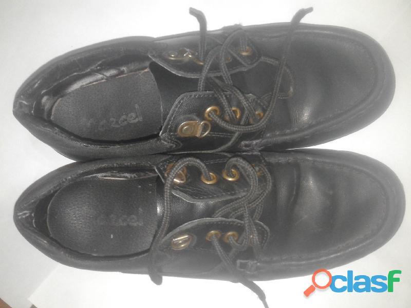 Zapatos marca Marcel Talle 38 Buen estado usados 1