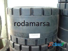 22x10x16 Solid Tires REENG Rodamarsa 8