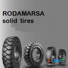 22x10x16 Solid Tires REENG Rodamarsa 10