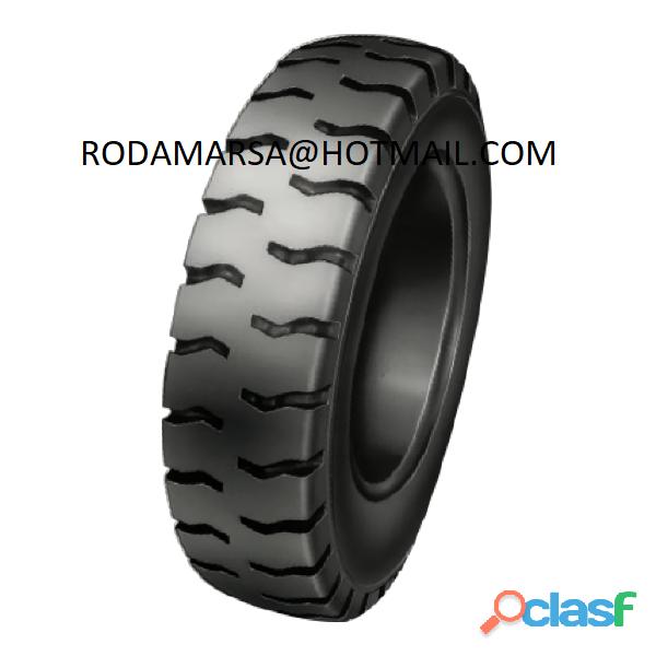22x10x16 Solid Tires REENG Rodamarsa 15