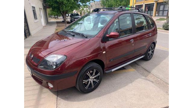 Renault Scenic 1.6 Sportway