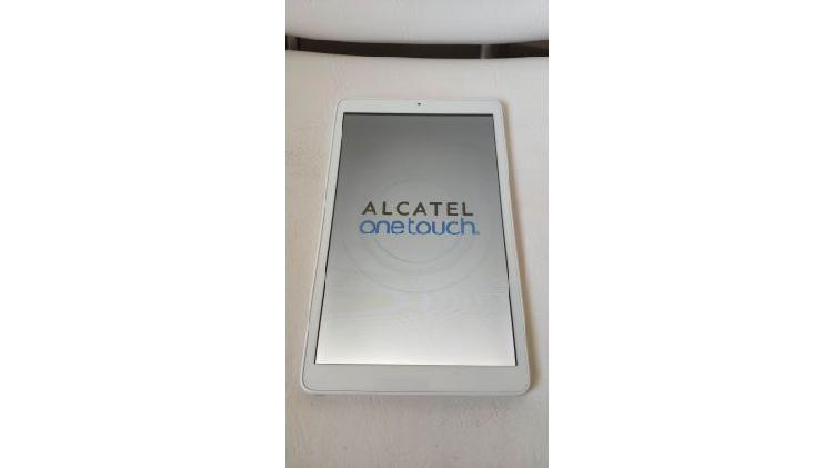 Tablet Alcatel One Touch 10.1 Pulgadas 16gb