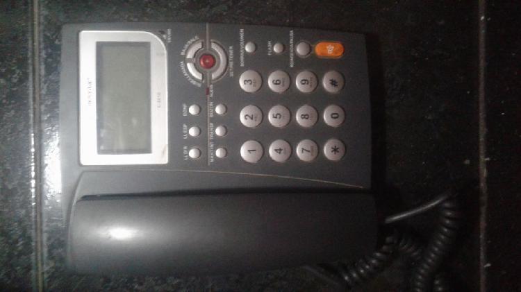 VENDO TELEFONO RED FIJA