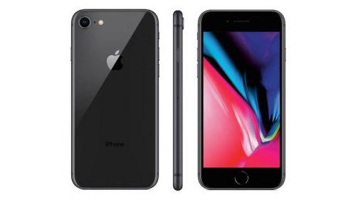 iPhone 8 64gb impecable LIBRE