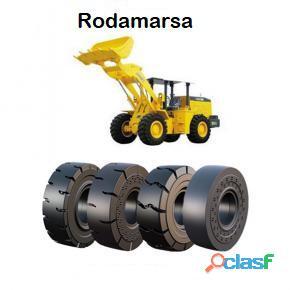 REENGOMADO 18X5 12 1 8 de ARO RODAMARSA 9