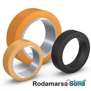 REENGOMADO 18X5 12 1 8 de ARO RODAMARSA 14