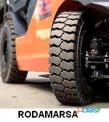 REENGOMADO 18x6   12 1 8 de ARO RODAMARSA 4