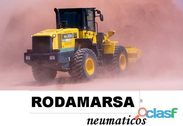 REENGOMADO 18x6   12 1 8 de ARO RODAMARSA 11
