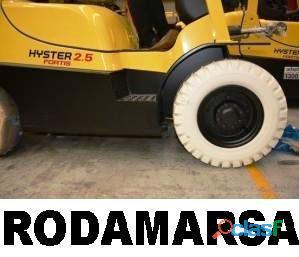 REENGOMADO 18x6   12 1 8 de ARO RODAMARSA 18