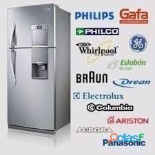 servicio tecnico heladera motor a domicilio 4