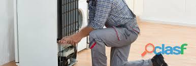 servicio tecnico heladera motor a domicilio 9
