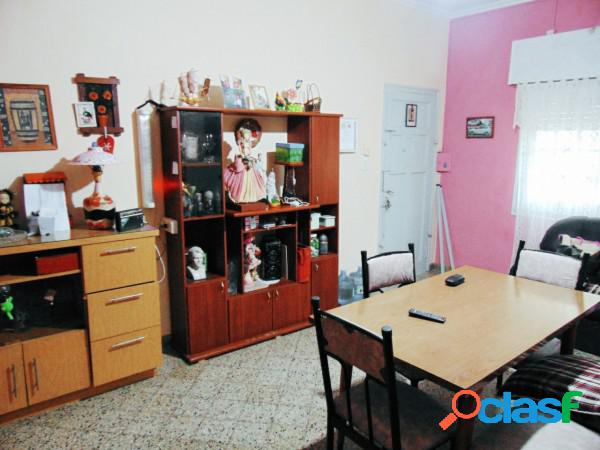 CASA 2 DORMITORIOS, QUINCHO Y COCHERA. 3