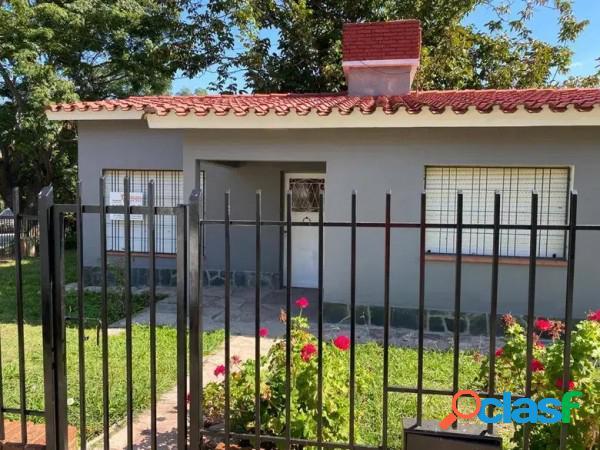 Venta casa en Villa Carlos Paz