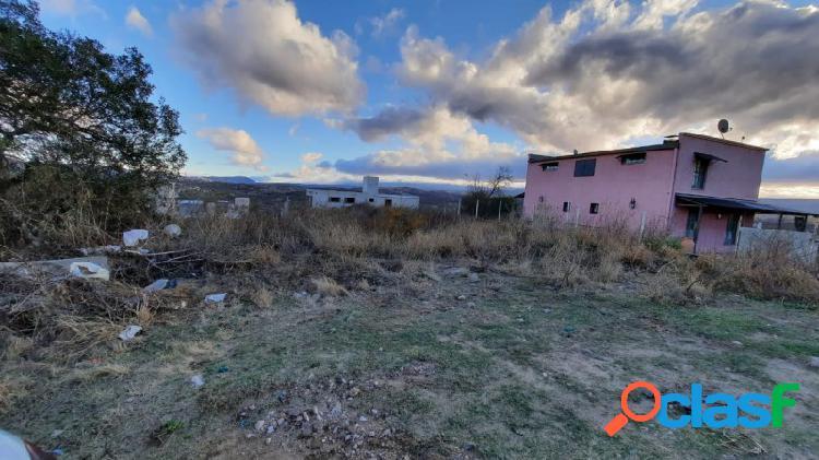 Venta Lote en Villa Ernestina - Villa Carlos Paz 2