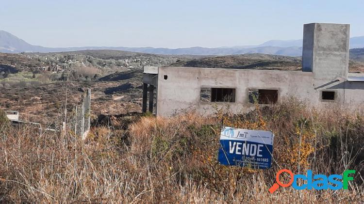 Venta Lote en Villa Ernestina - Villa Carlos Paz 3