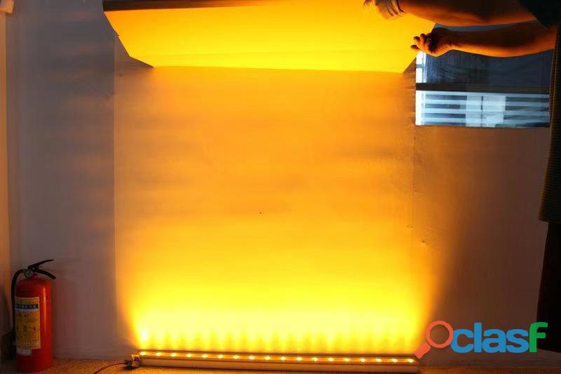 Bañador de pared LED,Focos Proyectores lineales Led 1
