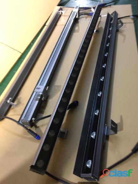 Bañador de pared LED,Focos Proyectores lineales Led 2