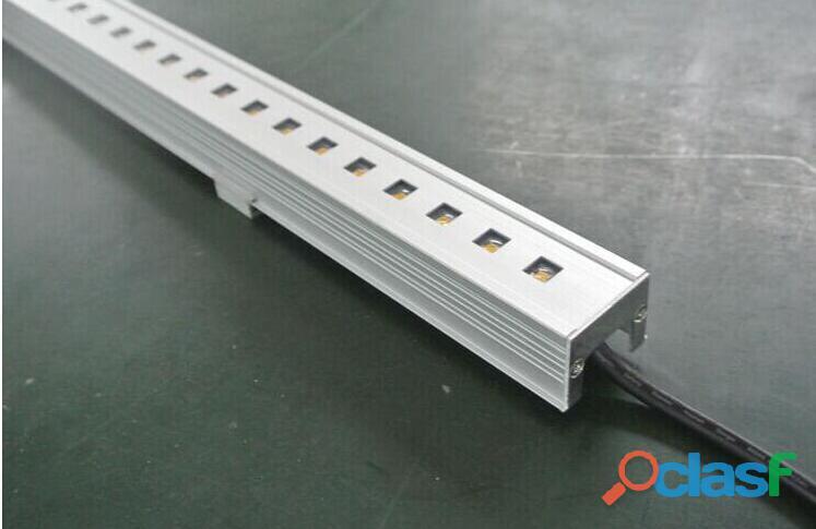 Bañador de pared LED,Focos Proyectores lineales Led 4