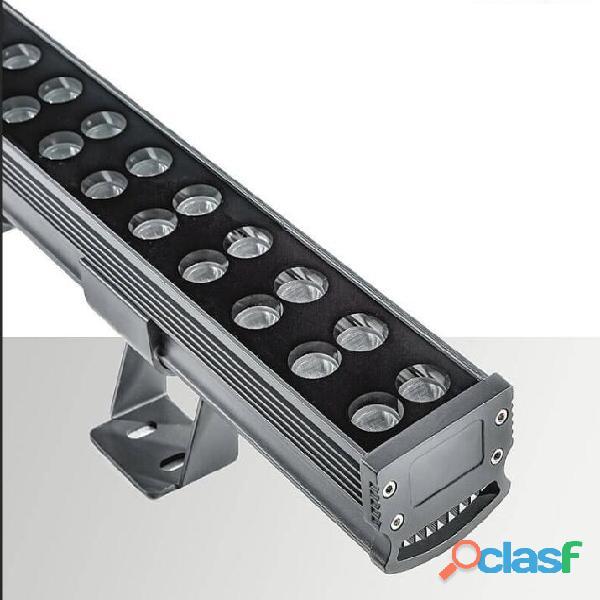 Bañador de pared LED,Focos Proyectores lineales Led 6