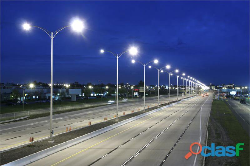 Farolas Led Alumbrado Publico,Farola LED de solar 6