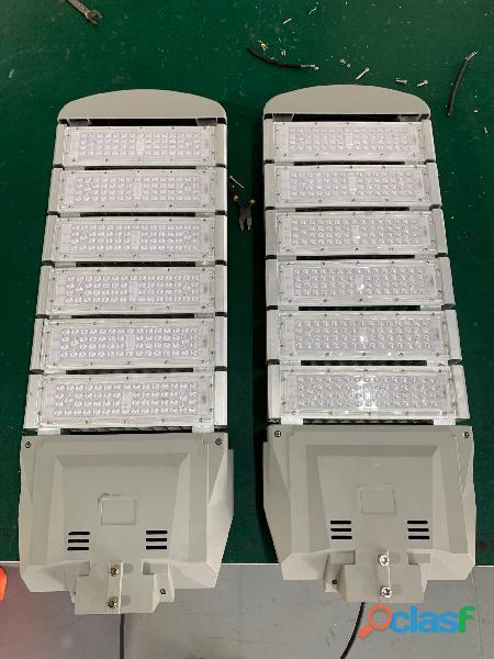 Farolas Led Alumbrado Publico,Farola LED de solar 7