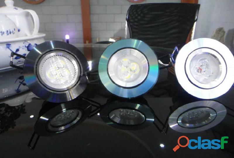 Luz LED de panel plano,Panel De Luz 300x 300 y 600x600 4