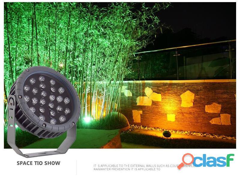 Proyectores LED Exterior y Jardín,Focos LED 1