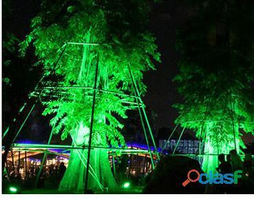 Proyectores LED Exterior y Jardín,Focos LED 6