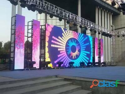 venta de pantallas led gigantes en argentina 1