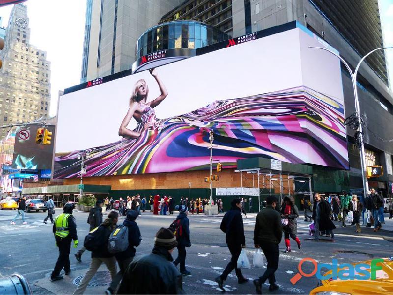 venta de pantallas led gigantes en argentina 3