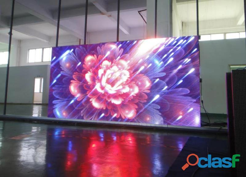 venta de pantallas led gigantes en argentina 6