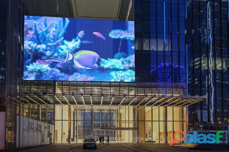venta de pantallas led gigantes en argentina 7