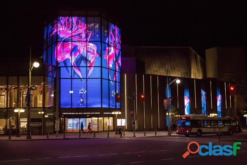 venta de pantallas led gigantes en argentina 10