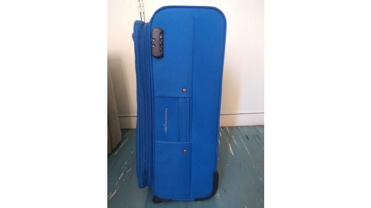 Valija de equipaje para viaje