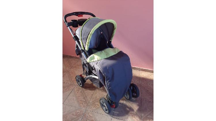Vendo cochecito Baby one