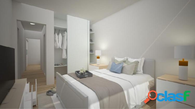 Dos dormitorios - reciclado a nuevo - balcón con parrillero - montevideo 1200
