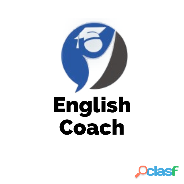 Clases particulares/ apoyo ingles (online)