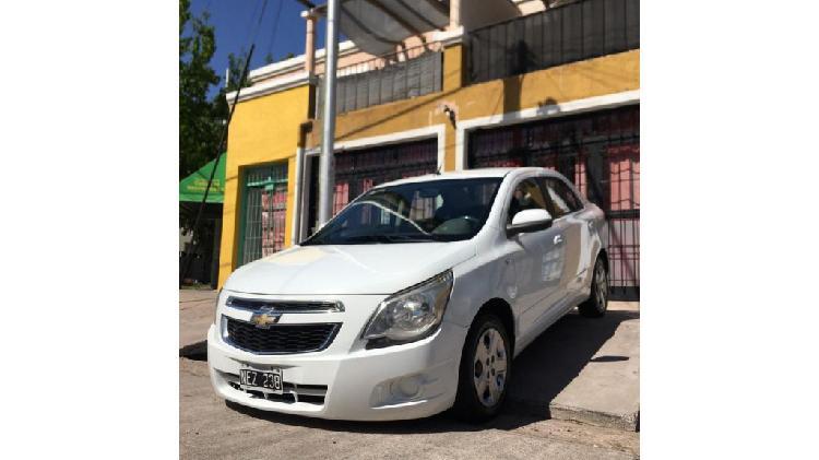 Chevrolet cobalt 1.8 8v. lt mt (105cv)