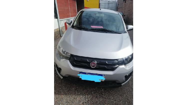 Fiat mobbi