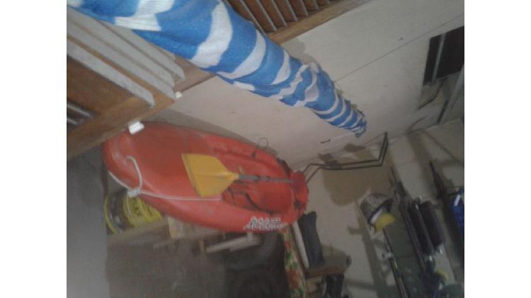 Kayaks rockers one y atlantic k1