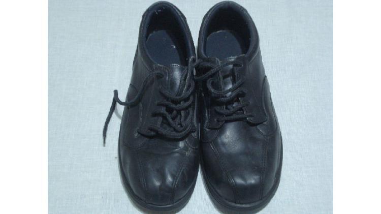 Zapatillas ergonometricas usadas nro.42 (ideal diabeticos)