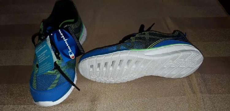 Zapatillas importadas champion