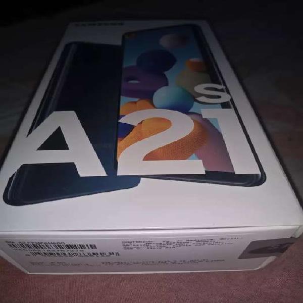 A21S 128GB