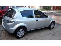 Ford ka 2013 - financiaicion