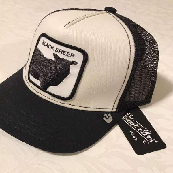 Goorin Bros Black Sheep Original