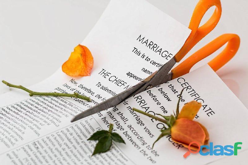 Abogados Especialistas en Divorcios 4