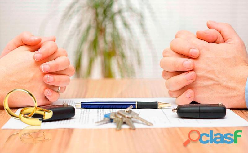 Abogados Especialistas en Divorcios 1
