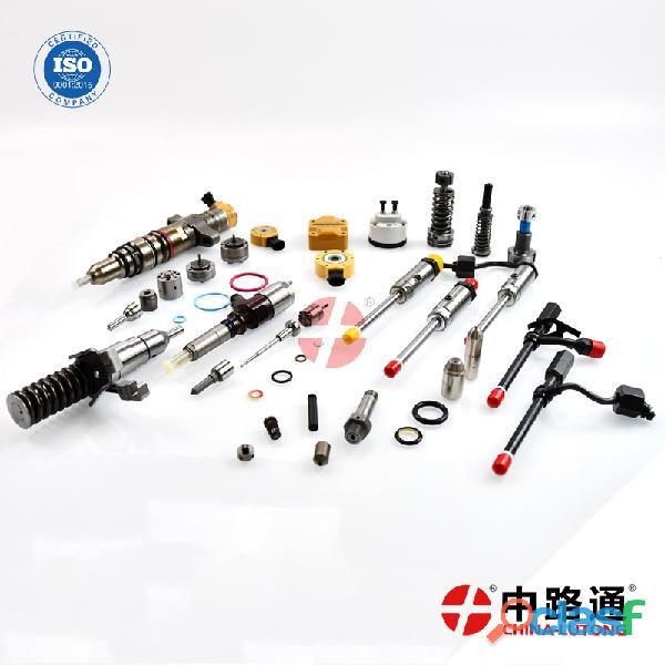 componentes de un inyector diesel Inyector 50274v05