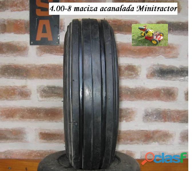400   8 minitractor macizo rodamarsa 13