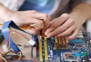 Reparación de Notebooks y PC 2